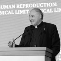 Msgr. Renzo Pegoraro