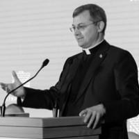 Msrg. Tomasz Trafny