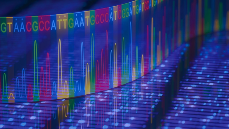 ARNOLD MUNICH // Genetic Testing: The pitfalls of interpretation